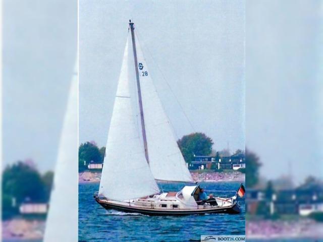 Shipman (SE) Shipman 28