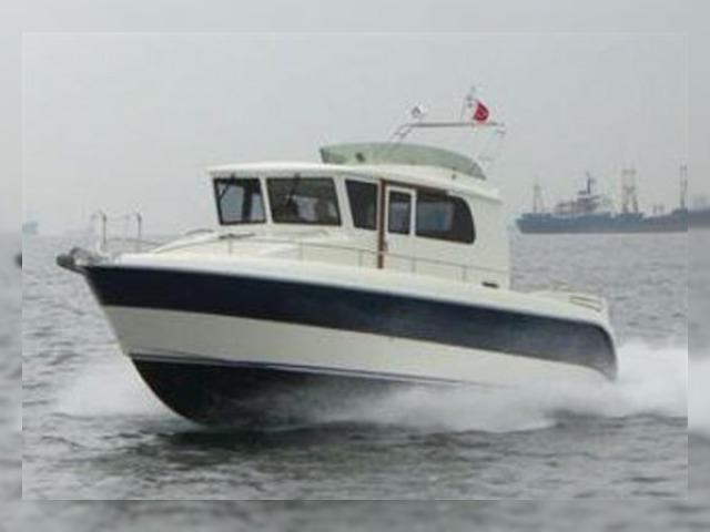Viking Marin 285 Pilot