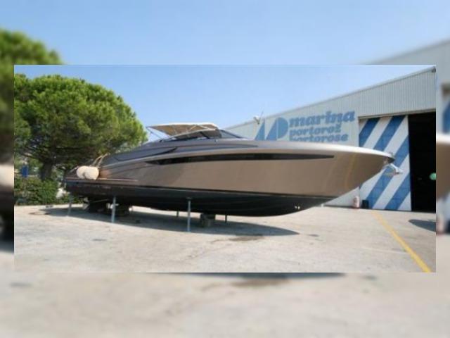 Angle Trawler 1200S