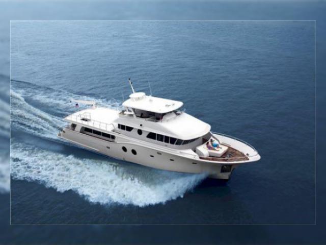 Argos 92 Gulfstream