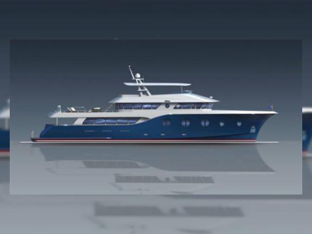 Argos Yachts