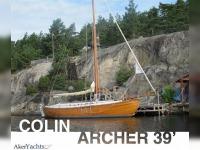 Colin Archer