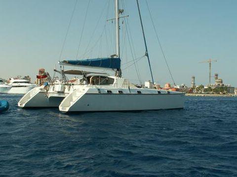 Alliaura Marine Privilege 482