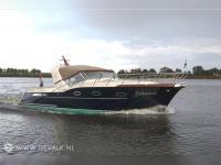 Jachtbouw Peter Linskens Catcruiser 45