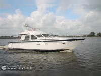 Jachtwerf Anne Wever Trintella Motoryacht