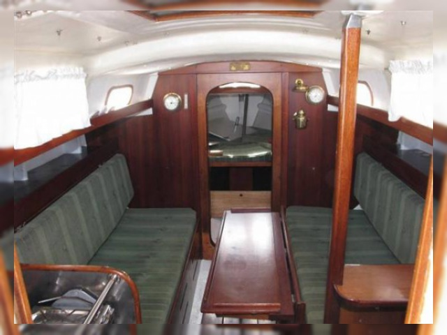 Allegro 27 for sale - Daily Boats | Buy, Review, Price, Photos, Details