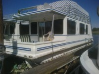 Catamaran Cruisers House Boat