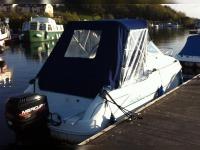 Dell Quay Fletcher 520 Cruiser