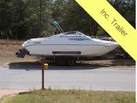 Baha Cruisers 225 Weekender