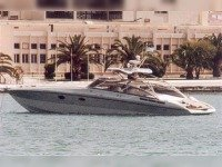 Bluefin Marine 37' Open