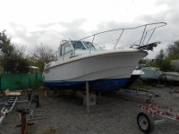 EIDER MARINE Fish Rover 760