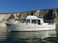 Neptune 42 Sundeck Trawler Motor Yacht
