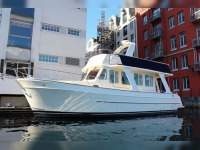 Clipper Motor Yachts 36