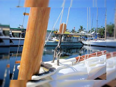 Boats For Sale In Ct >> Parker Marine 60' Pilot Schooner for sale - Daily Boats   Buy, Review, Price, Photos, Details