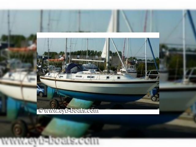 Buy WESTERLY YACHTS WESTERLY 33 KETCH BILGE KEEL | WESTERLY