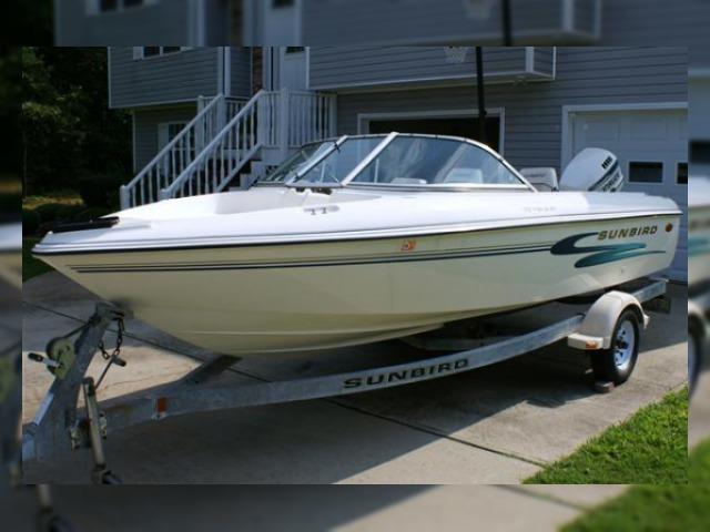 Sunbird 170 For Sale