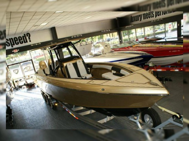 Statement 35 For Sale Daily Boats Buy Review Price