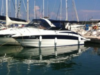 Azure 275 Cruiser