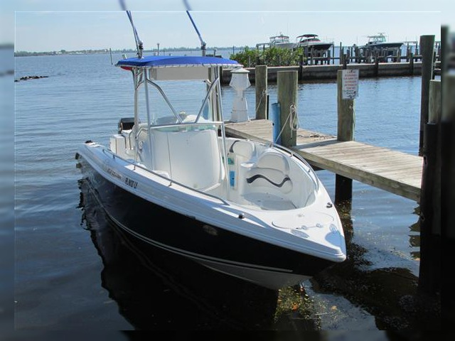 Baja Islander 25 Center Console For Sale Daily Boats