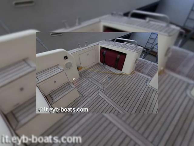 Rose Island Lobster 38 for sale - Daily Boats | Buy, Review, Price, Photos, Details