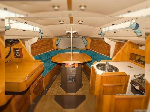Feeling 286 Special for sale - Daily Boats | Buy, Review ...