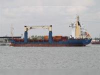 Cargo MPP/Tweendecker