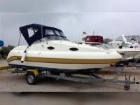 Aquamar Bahia 20 Cabine
