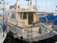 Aresa 16 Flybridge