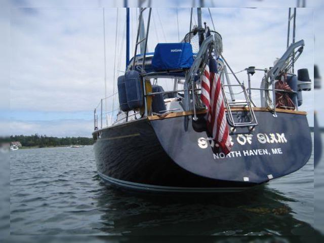 endeavour 42 cc for sale