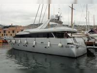 Cantieri Di Lavagna Admiral 28