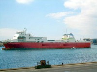 BARRERAS SHIPYARD ROLO