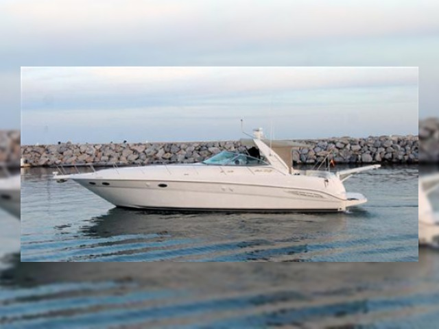 King Bay 400