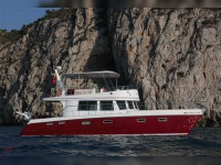 Alliaura Marine Transcat 48 Flybridge