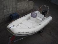 Brig Schlauchboot FALCON RIDERS F500