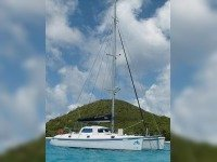 Outremer (FR) Outremer 42 Owners Version