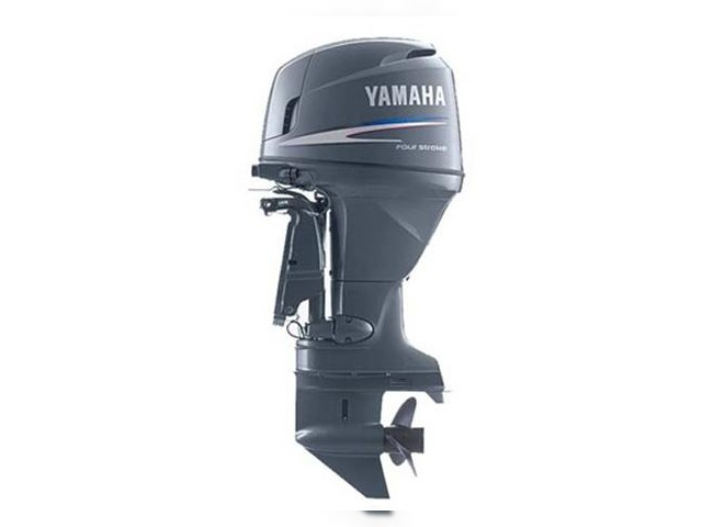 Yamaha in line four stroke f115hp for sale daily boats for Yamaha outboard motor reviews