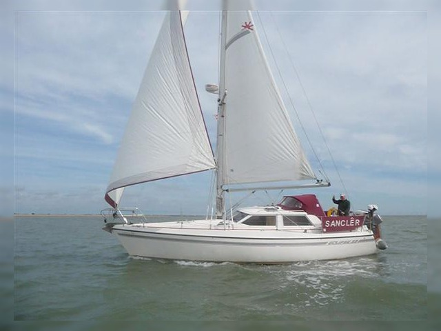 Moody 33 Eclipse For Sale Daily Boats Buy Review