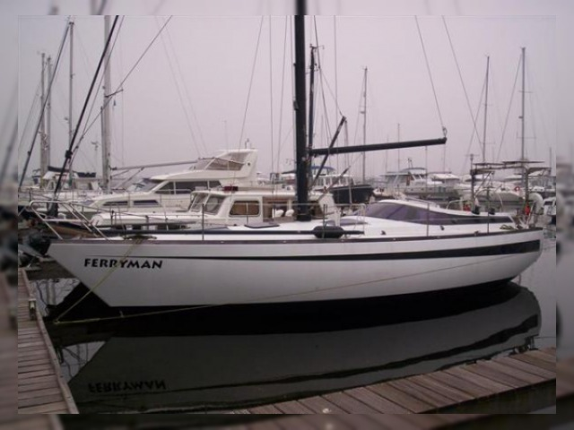 Dusky Marine 260 Xl Open Fisherman