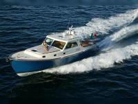 Morgan Yachts 44