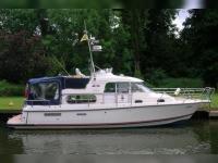 Nimbus 340 Commander