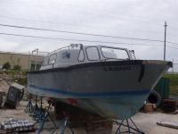 Monark Harbor Launch