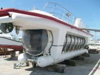 Comex Submarine