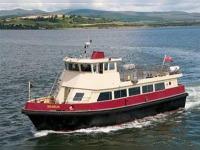 Passenger Vessel 150 Pax Former Cockle Fishing Vessel