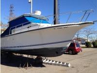 Baha Cruiser 299 Sportfisher