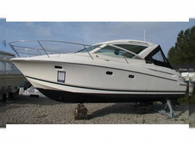 Witsen & Vis Motor Yacht