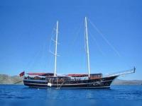MARMARIS SHIPYARD Marmaris Gulet