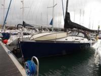 Seaquest Prima 38