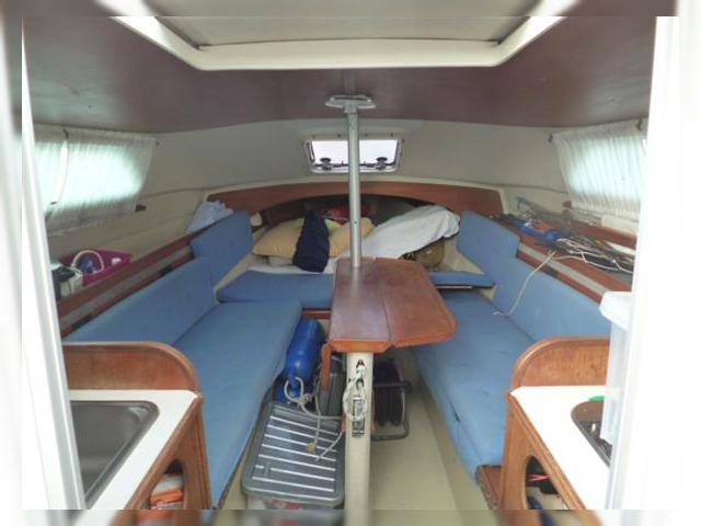 Buy Quorning Boat (DK) Dragonfly 800 SW   Quorning Boat (DK