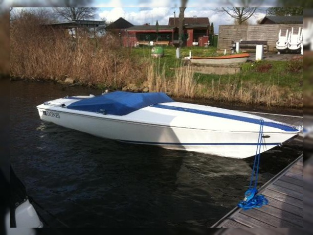 Buy Donzi 22' Classic | Donzi 22' Classic for sale