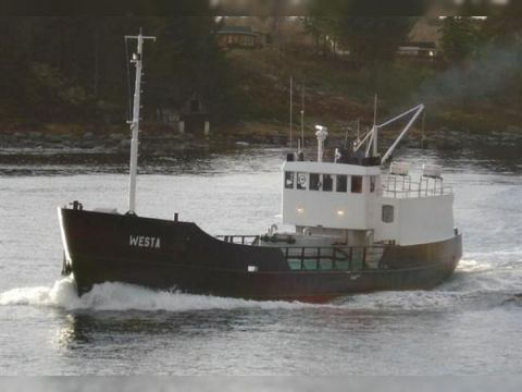 Tanker very small bunkering for sale daily boats buy for Small motor boat cost